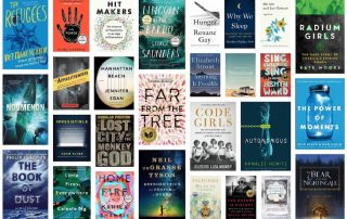 Non-Fiction Reading for College Planning