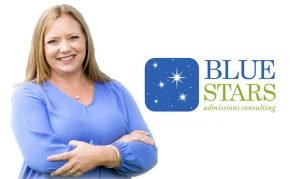 Blue Stars College Admissions Consulting