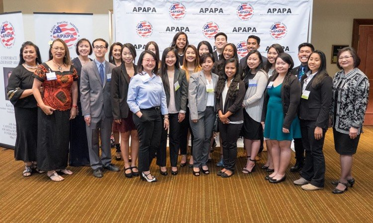 Asian Pacific Islander American Public Affairs (APAPA) - summer & extracurricular activities for college