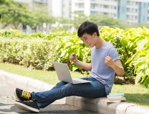How your college essay can avoid the yawn