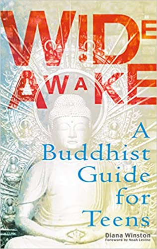 Book Wide Awake: A Buddhist Guide for Teens