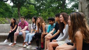 University of Chicago Summer Session Pre-College - summer & extracurricular activities for college