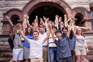 Summer at Brown summer & extracurricular activities for college