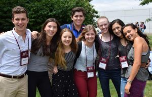 Yale Young Global Scholars (YYGS) - summer & extracurricular activities for college