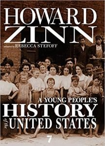 Book Young People's History of the United States